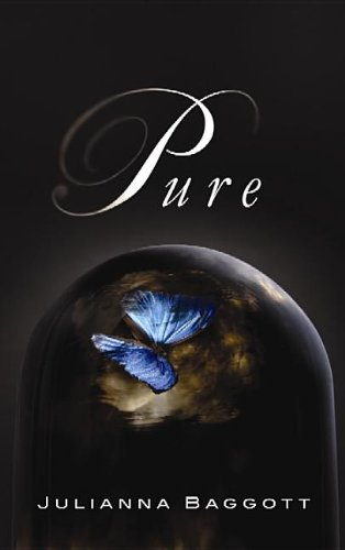 book cover of Pure