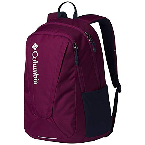 Columbia Unisex Tamolitch II Daypack Laptop School Student Backpack (Dark