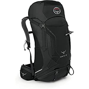 5. Osprey Packs: Kestrel 38 Backpack