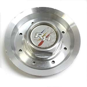 """Racing Hart Wheel 17"""" 18"""" Evolution C5 Cap & Plate"""