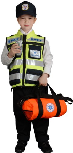 EMT- Toddler T4 -