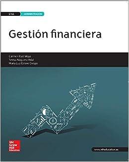 LA Gestion financiera GS. Libro alumno.