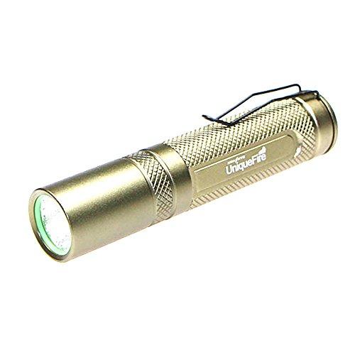 UniqueFire AA-S1 3W OSRAM 4.2V 160 Lumen LED 1-mode Flashlight