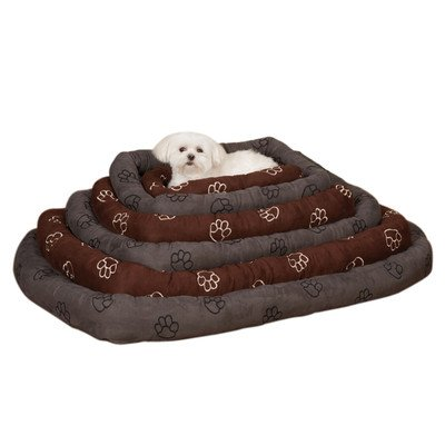 Embroidered Dog Beds - 7