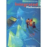 Integrated Mathematics, Rubenstein, Craine, Butts, 0395644402