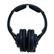 KRK KNS6400 Studio Headphones