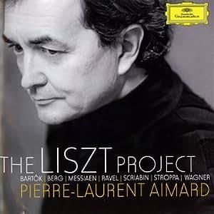 The Liszt Project [2 CD]