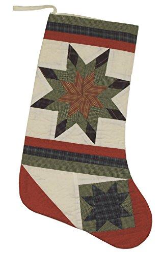 Quilt Stockings - 2