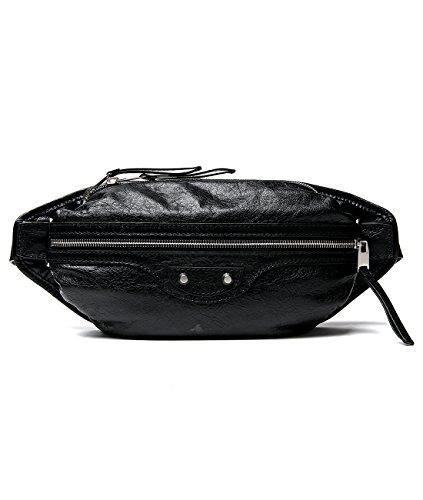wiberlux-balenciaga-womens-zippered-real-leather-hip-bag