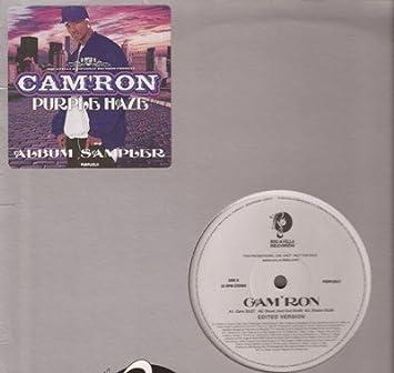 CAMRON / PURPLE HAZE (ALBUM SAMPLER)