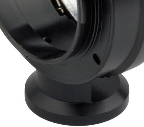 Pixco Lens Adapter for Konica AR Lens to Sony E Camera Adapter A6400 A7III A7RIII Alpha a9 Alpha 7R Alpha 7 A6300 A7SII A7II A5100 A6000 A7R A7 A3000 NEX-7 NEX-6 NEX-5T NEX-5R NEX-3N