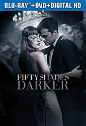 Fifty Shades Darker (Blu-ray + DVD + Digital HD)
