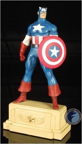 ¡no ser extrañado! Captain America (Modern Variant) Statue Bowen Bowen Bowen Designs  by Bowen Designs  preferente