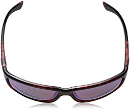 Costa Del Mar Mag Bay Sunglasses, Tortoise, Green Mirror 580P Lens