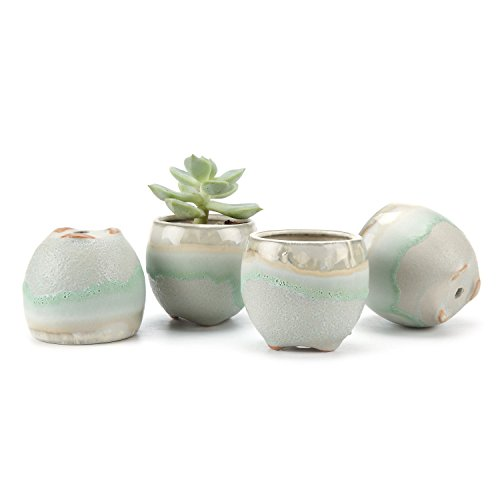t4u-25-inch-ceramic-flowing-glaze-solid-gray-base-serial-straight-mouth-shape-succulent-plant-pot-ca