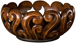 Uttermost Merida Bowl Home Decor