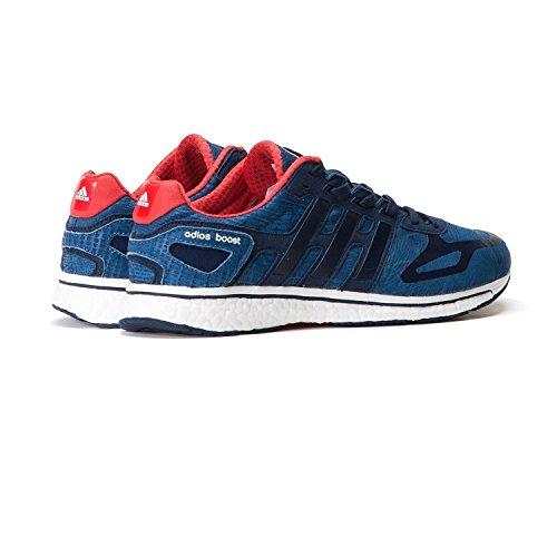 adidas - Shoes - adizero adios boost ltd m - Blue - 40