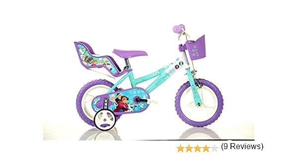 FROZEN ice pricesa Bikes originario 12 pulgadas, Bicicleta de niño ...