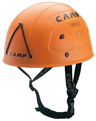 CAMP Rock Star Helmet - Orange by CAMP