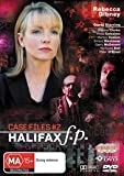 Halifax f.p.: Case Files #2 (Halifax f.p: Someone You Know / Swimming with Sharks / a Murder of Crows)