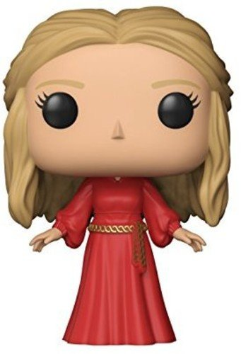 Price comparison product image Funko Pop Movies: the Princess Bride-Buttercup Collectible Figure, Multicolor