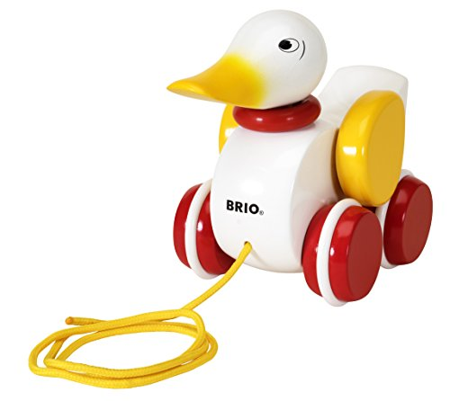 Brio-Pull-Along-Duck-Baby-Toy