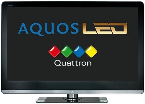 Sharp LC-40LE814E- Televisión Full HD, Pantalla LED 40 pulgadas: Amazon.es: Electrónica