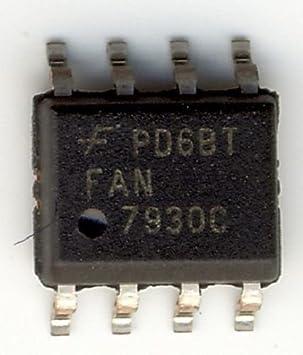 Fan 7930C = FAN7030CMX Integrierter Schaltkreis FAN7930C