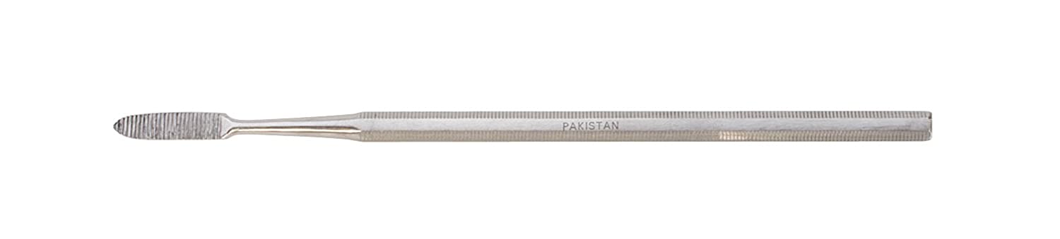 Europoint Precision Wax Carving Files, Large Point, 5-1/2 Inches | FIL-740.05 EURO TOOL
