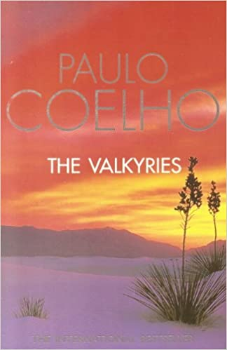 The Valkyries: An Encounter with Angels: Amazon.es: Paulo ...