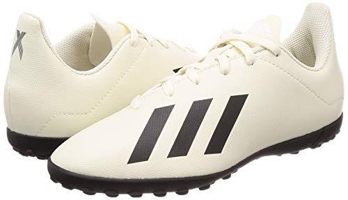 Adulto Unisex Multicolore Scarpe 4 X dormet – 0 Tf 18 J Da Calcio Adidas negbás casbla Tango wCAzP74xzq