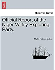 Official Report of the Niger Valley Exploring Party.