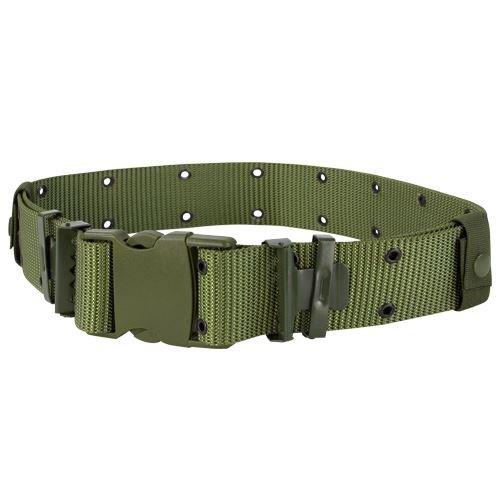 military gun belt - 6
