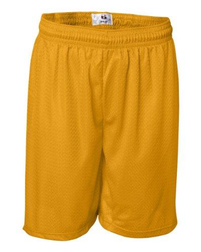 Badger Badger Pantaloncini Uomo Gold Pantaloncini Uomo Gold qtOSwnEfn