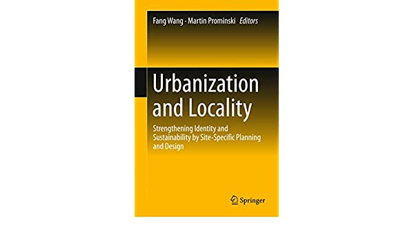 Urbanization and locality strengthening identity and