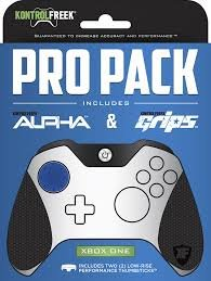 KontrolFreek Pro Pack Analog Stick Extender for Xbox One