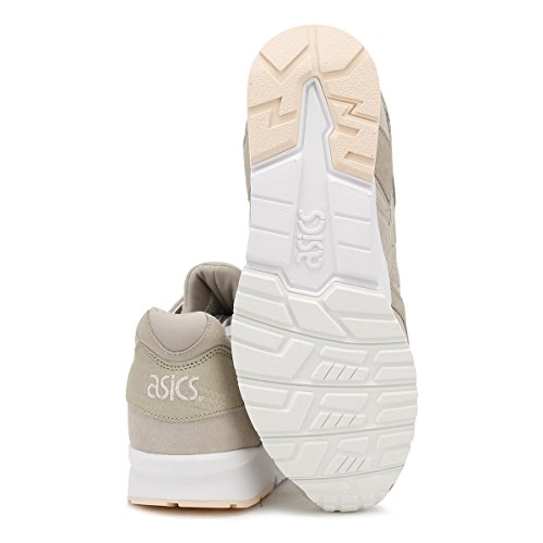 Asics Damen Gel-Lyte V Gymnastikschuhe Feather Grey