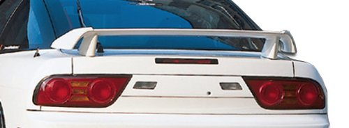 - 1989-1994 Nissan 240SX HB Type X Wing Spoiler