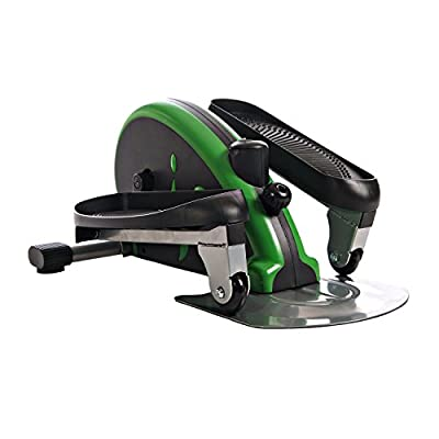 Stamina InMotion Elliptical -Green