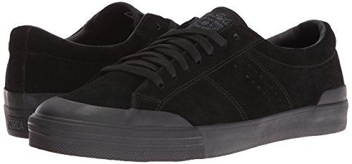 Uomo Skates chuh circa Fremont lowcard C1RCA skateschuhe Black/Shadow