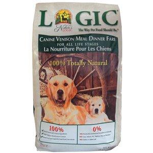 Nature S Logic Dry Dog Food Lamb   Pound Bag