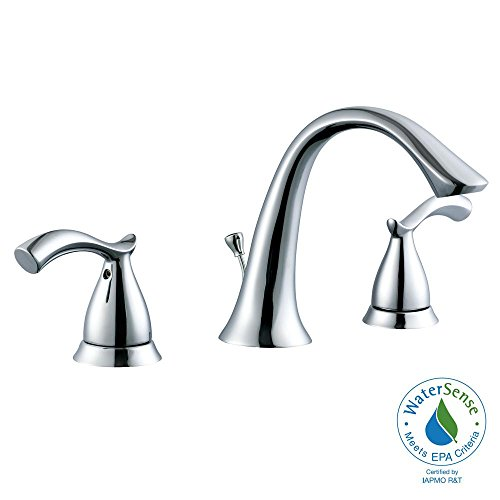 Glacier Bay Edgewood Bathroom Faucet