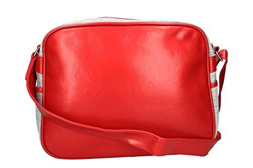 Umgehängt mann frau messanger GOLA rot bandolier bag VF273