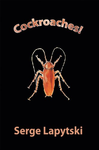 Book: Cockroaches! by Serge Lapytski