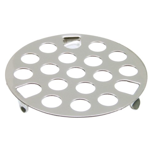 Danco, Inc. 80062 Sink Strainer, Chrome Plated, Brass