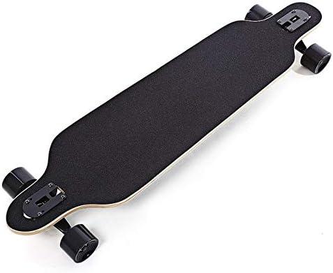 ミニクルーザースケートボードコンプリートボード、子供ツール10代の若者のためのスケートボードコンプリートボードとTツールツールABEC-7ボールベアリング95Aローラー硬度