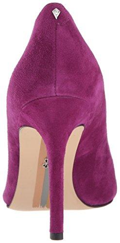 Hazel Plum Edelman Dress Sam Pump Purple Women''s E14qxYwTax