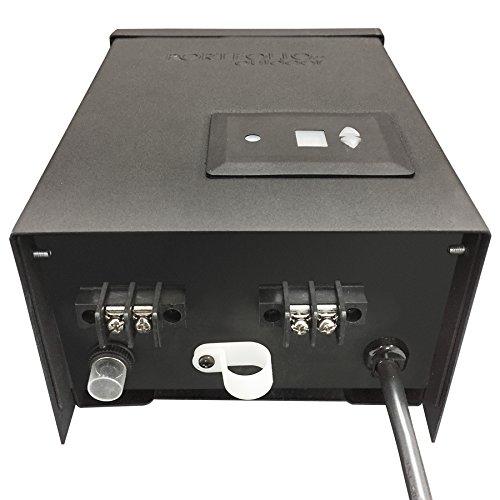 Portfolio Outdoor 200-Watt AC Transformer by Portfolio Outdoor (Image #2)