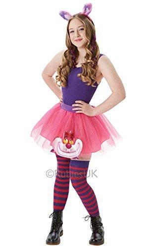 Chesh (Cheshire Cat Tutu Costume)