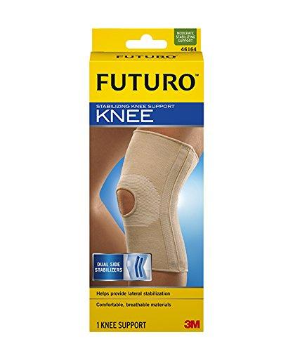 Futuro 70005242162 Stabilizing Knee Support